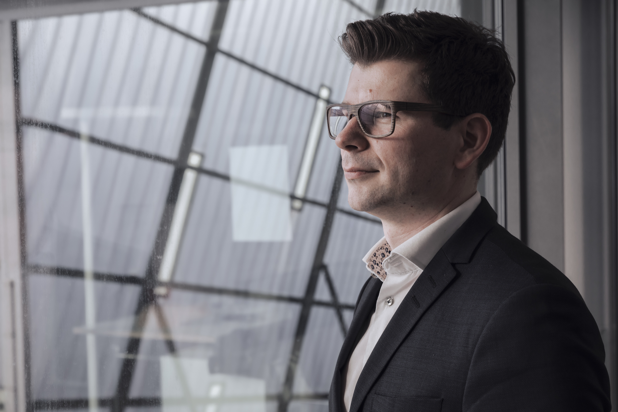 Christoph-Platzer-First 100 Days as CEO-Parkside-Interactive